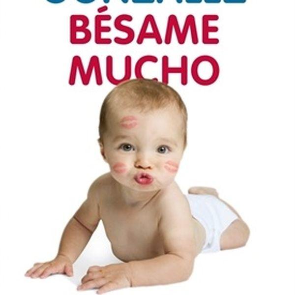 Imagem principal do produto Audiolibro Bésame Mucho