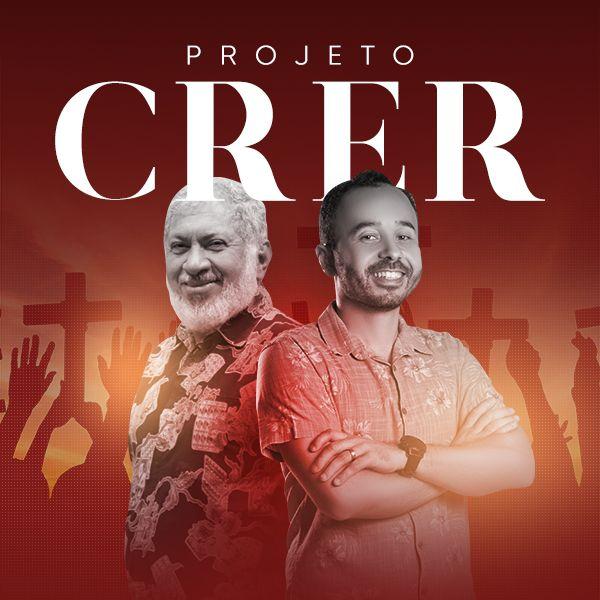 Imagem principal do produto CRER: Construindo Relacionamentos Exponenciais e Resilientes
