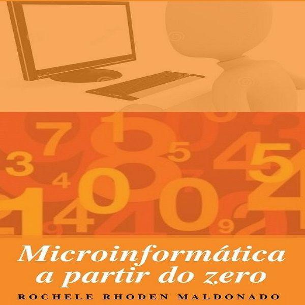 Imagem principal do produto Informática a Partir do Zero