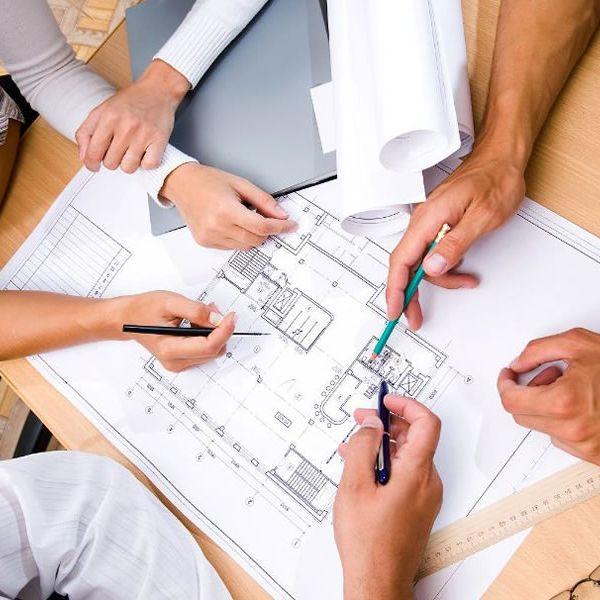 Imagem principal do produto Consultoria em Engenharia Mecânica