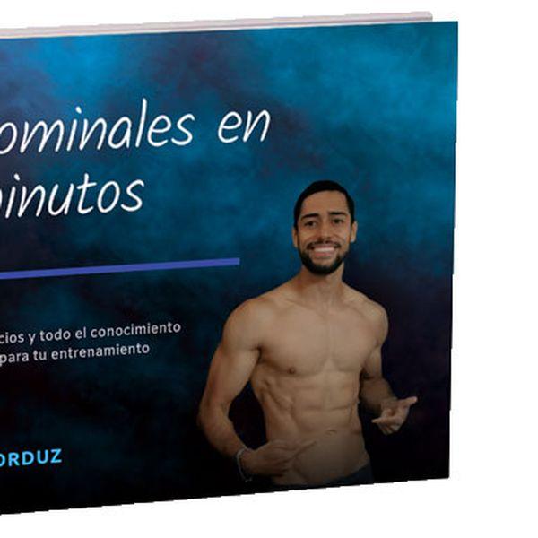 Imagem principal do produto Guía Abdominales en 6 minutos