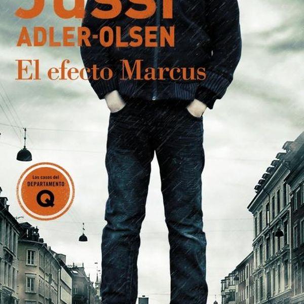 Imagem principal do produto Audiolibro El Efecto Marcus
