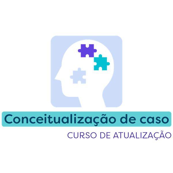 Imagem principal do produto Curso de Conceitualização de Caso