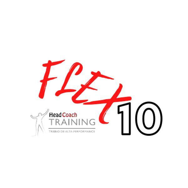 Imagem principal do produto HC TRAINING FLEX 10