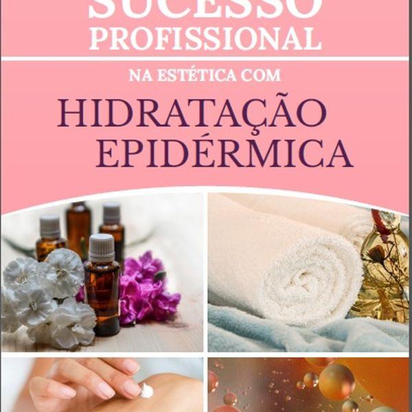 Imagem principal do produto Hidratação Epidérmica