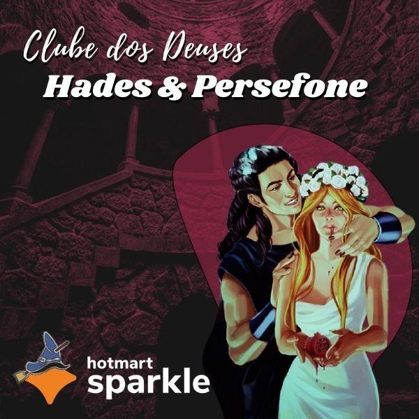Imagem principal do produto Hades & Perséfone