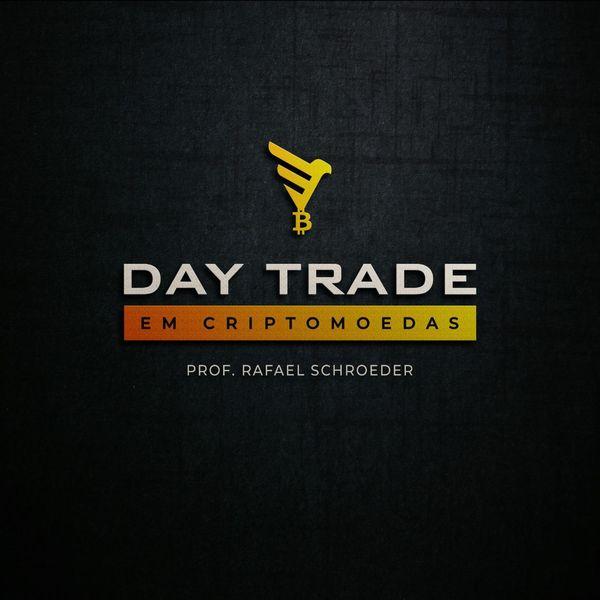 Imagem principal do produto Day Trade em Criptomoedas