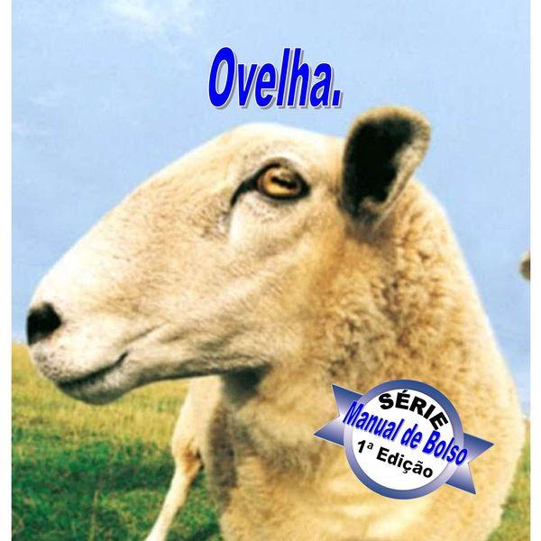 Imagem principal do produto Caracteristicas de Uma Ovelha: Você é Bode ou Ovelha?!