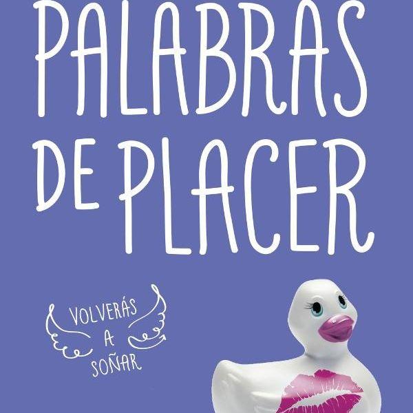 Imagem principal do produto Audiolibro Palabras de Placer - Trilogía del placer - Vol. 2