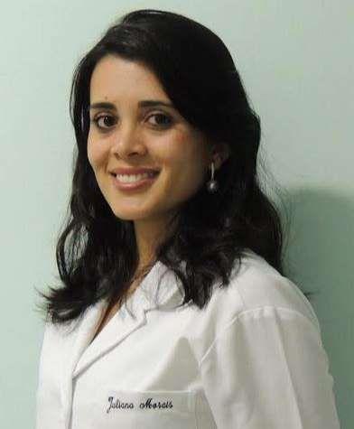 Drª. Juliana Morais