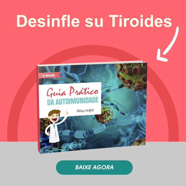 Imagem principal do produto Guía Práctica de la Tiroides