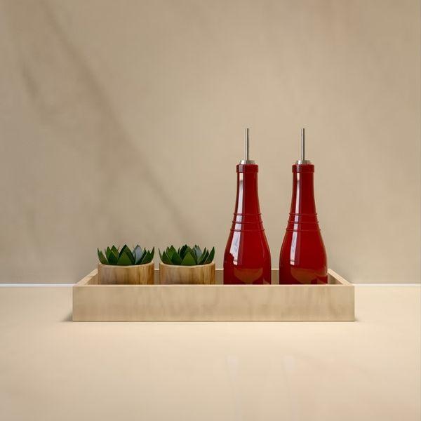 Imagem principal do produto Decor Cozinha - Le Creuset - Famílias Revit