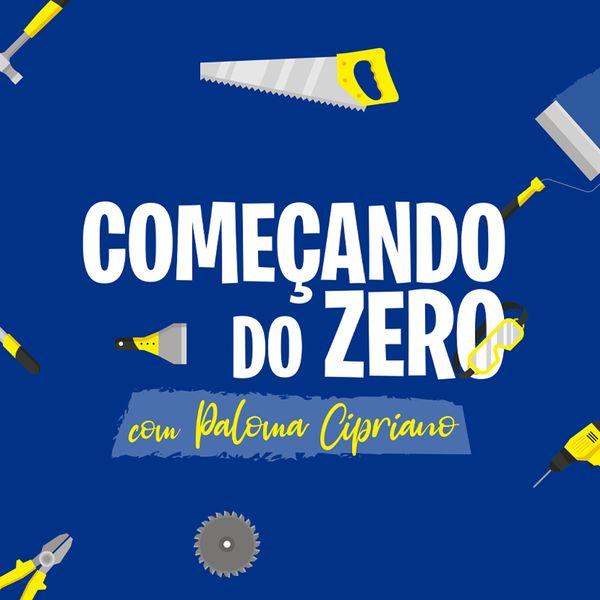 Imagem principal do produto Começando do Zero com Paloma Cipriano
