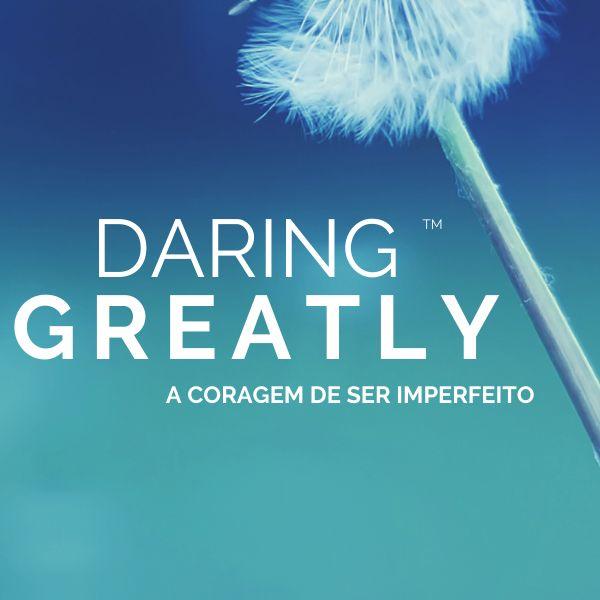 Imagem principal do produto Daring Greatly