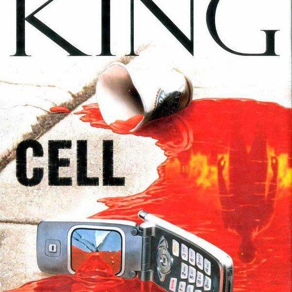 Imagem principal do produto Audiolibro Cell