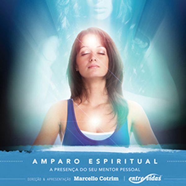 Imagem principal do produto CD DIGITAL - AMPARO ESPIRITUAL