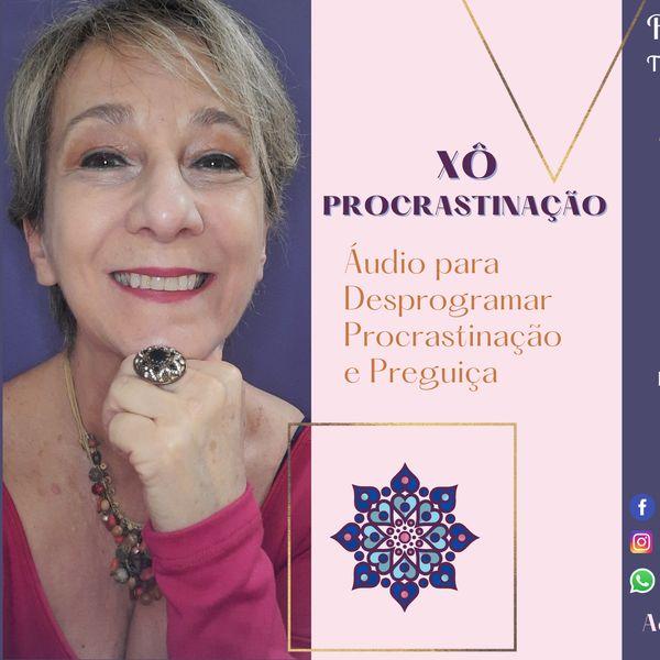 Imagem principal do produto Libere a procrastinação