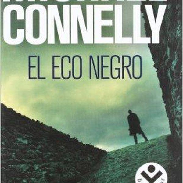 Imagem principal do produto Audiolibro El Eco Negro