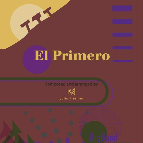 Imagem principal do produto El Primero (Big Band)