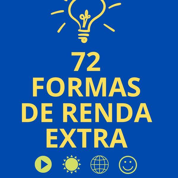 Imagem principal do produto 72 Formas de Renda Extra