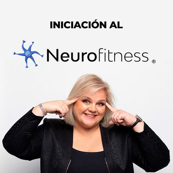 Imagem principal do produto Iniciación al Neurofitness