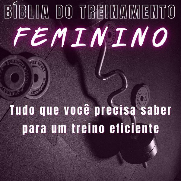Imagem principal do produto Bíblia do Treinamento Feminino