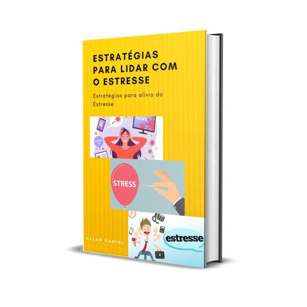 Imagem principal do produto Estratégias para Lidar com o Estresse