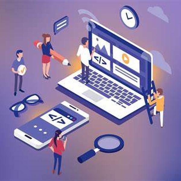 Imagem principal do produto Desenvolvimento de aplicativo de celular ou website preço fixo