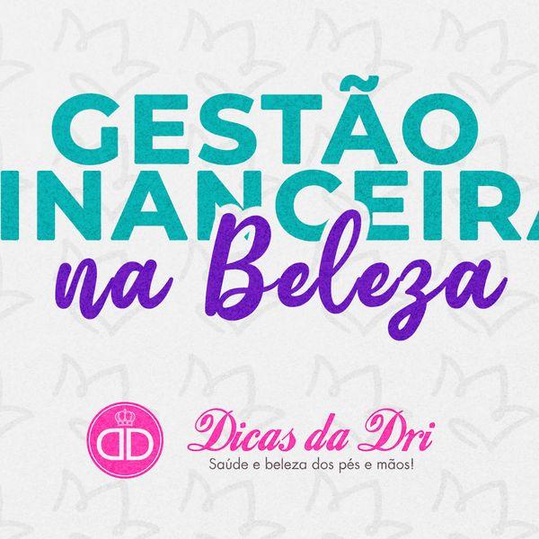 Imagem principal do produto Curso Gestão Financeira na Beleza
