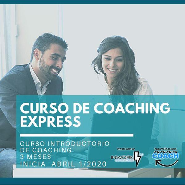 Imagem principal do produto Coaching Positivo Express