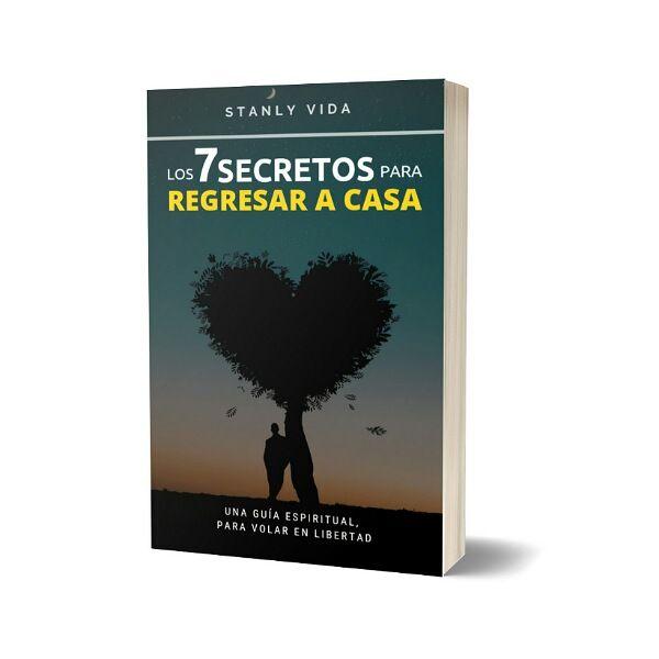 Imagem principal do produto Los 7 Secretos para Regresar a Casa