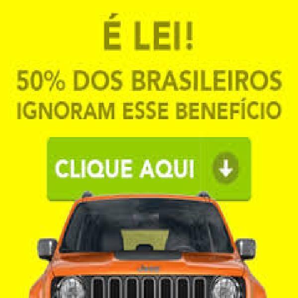 Imagem principal do produto Aprenda como comprar o carro com 30% de Desconto + Insenções de IPVA e muito mais !!!