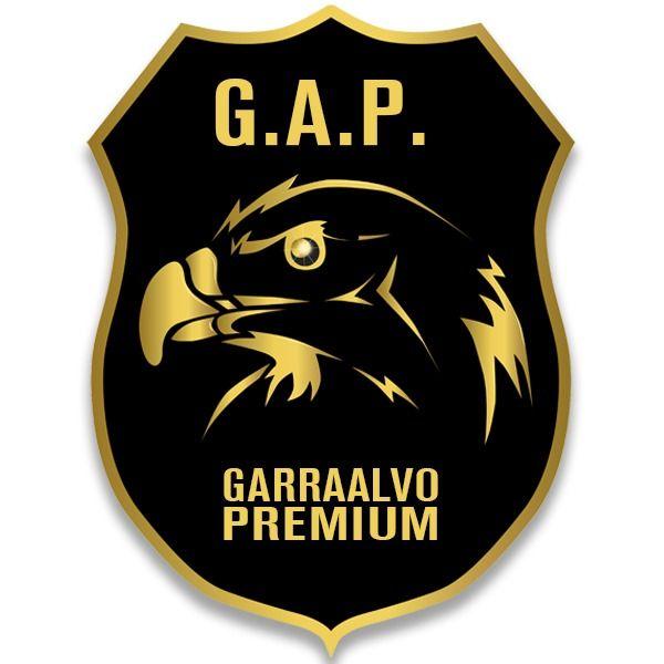 Imagem principal do produto Garra Alvo Premium  - Preparatório para Polícia Civil