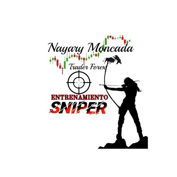 Imagem principal do produto ENTRENAMIENTO SNIPER FOREX