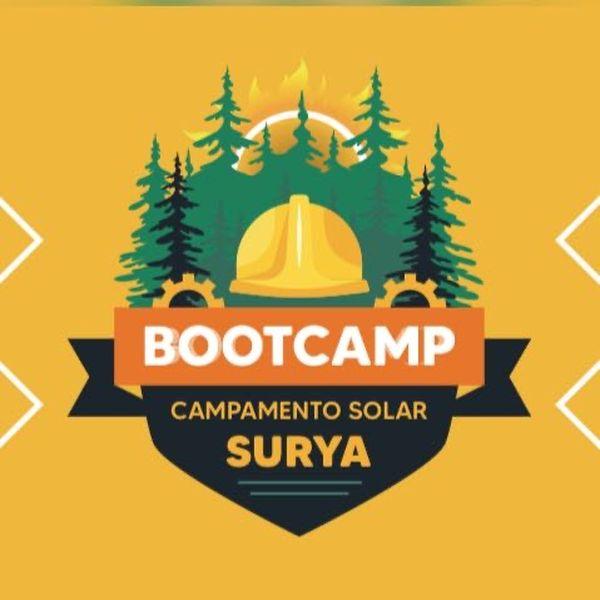 Imagem principal do produto Campamento solar SURYA