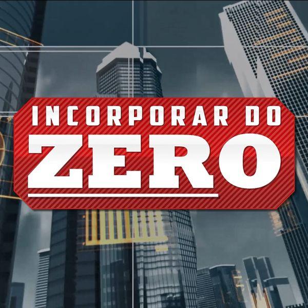 Imagem principal do produto INCORPORAR DO ZERO - Plataforma de acesso exclusivo de conteúdos
