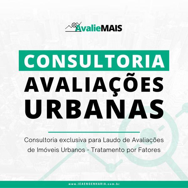 Imagem principal do produto [Consultoria 2 Basic] Consultoria em Avaliação de Imóveis Urbanos