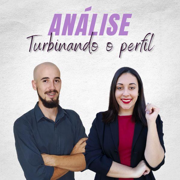 Imagem principal do produto Análise Turbinando o Perfil