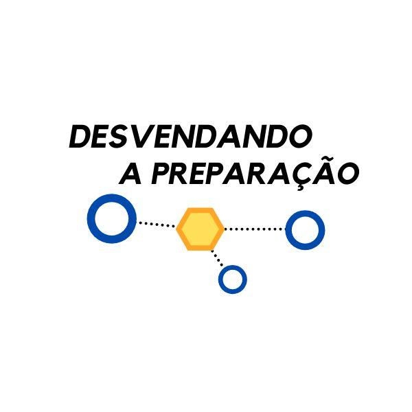 Imagem principal do produto Desvendando a preparação