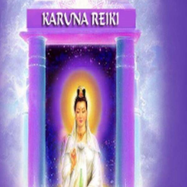 Imagem principal do produto KARUNA KI