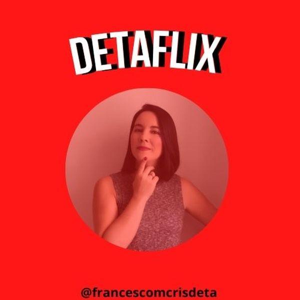 Imagem principal do produto DETAFLIX