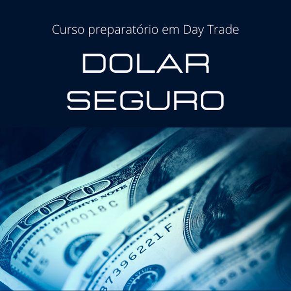 Imagem principal do produto Dolar Seguro