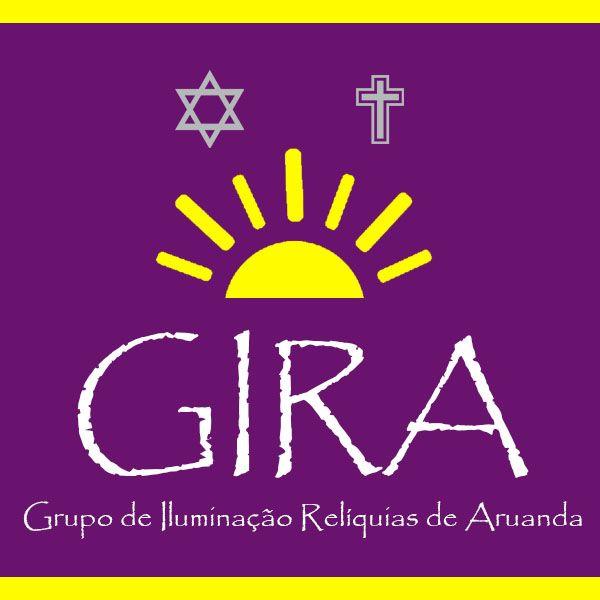 Imagem principal do produto GIRA - Grupo de Iluminação Relíquias de Aruanda