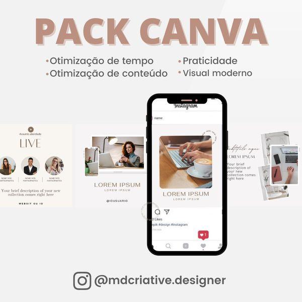 Imagem principal do produto Business - Canva