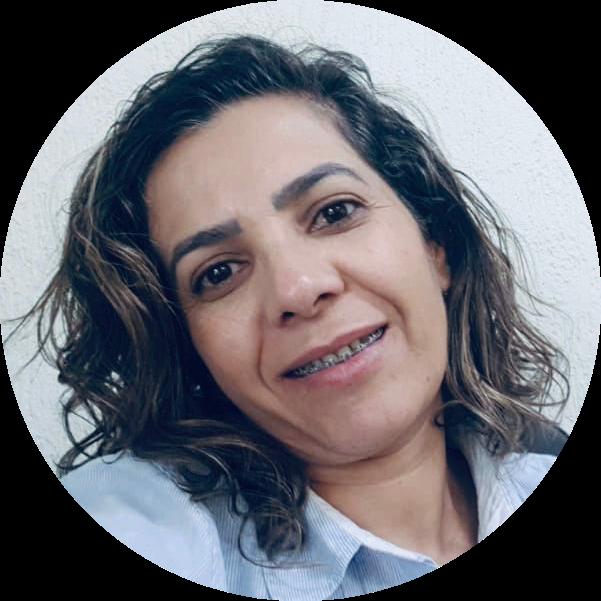 Cassilene Lopes dos Reis