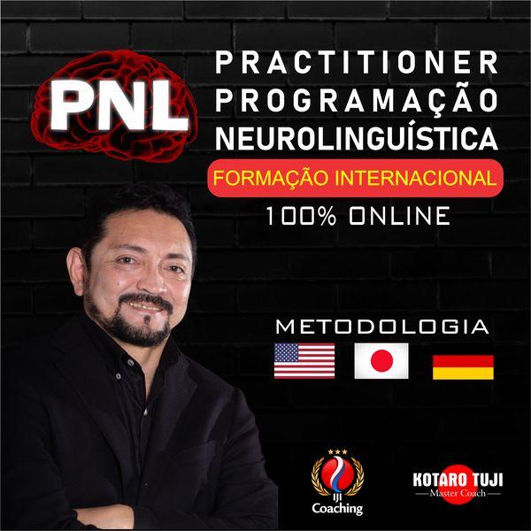 Imagem principal do produto FORMAÇÃO EM PNL