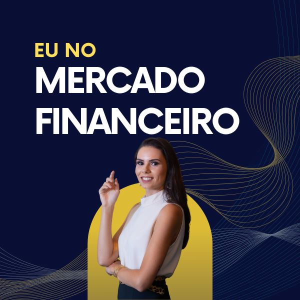 Imagem principal do produto Eu no Mercado Financeiro