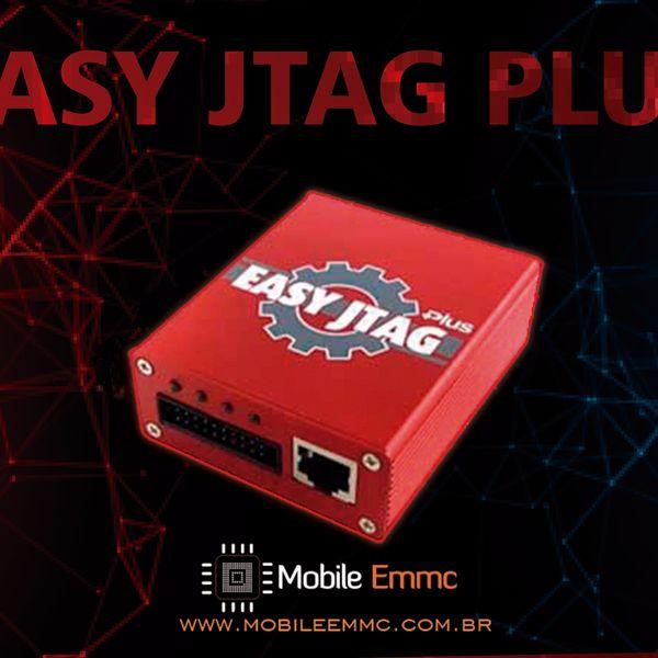 Imagem principal do produto Curso Easy Jtag Plus