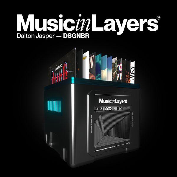Imagem principal do produto MUSIC IN LAYERS