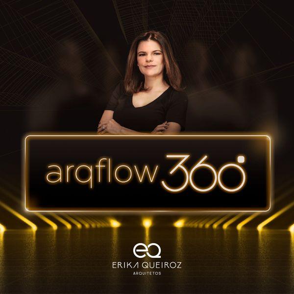 Imagem principal do produto Imersão   Arqflow360